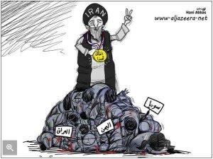 иран сирия путин
